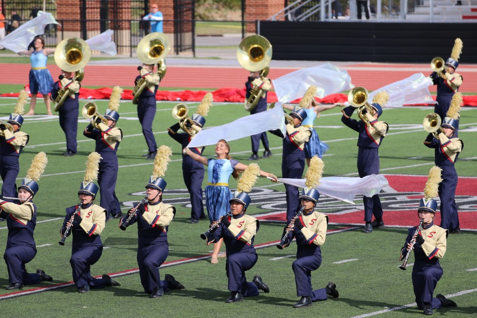 Southmoore High School Instrumental Arts